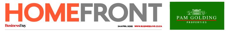 Homefront - 24 April