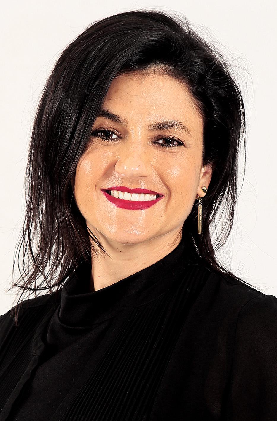 Yael Geffen, CEO