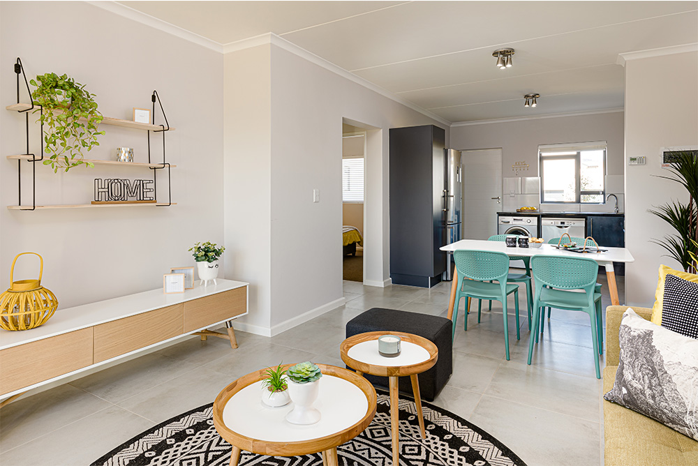Rabie Property Developers' Hazelwood in Burgundy Estate, Cape Town