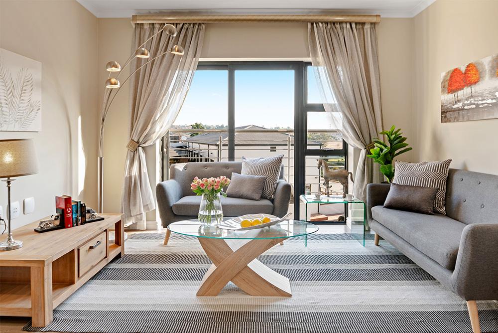 Evergreen Broadacres Lifestyle Village in Johannesburg