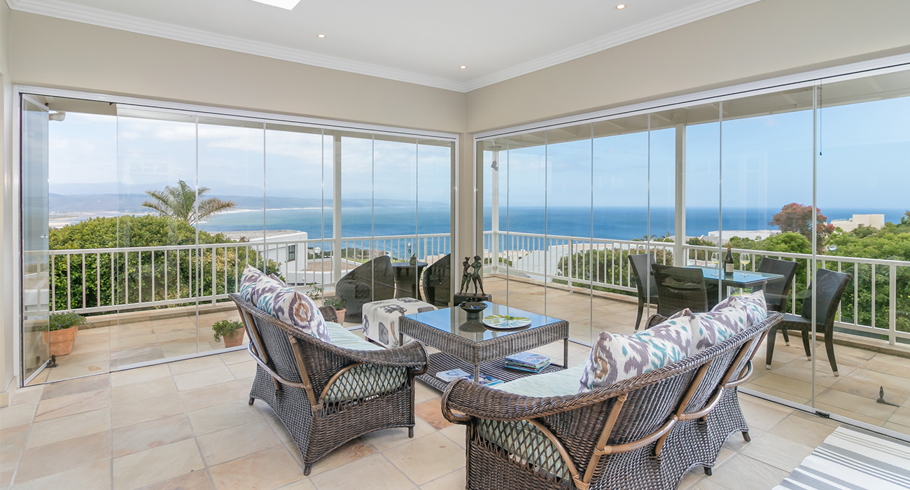Pam Golding Properties recently sold this Plettenberg Bay property for R9m