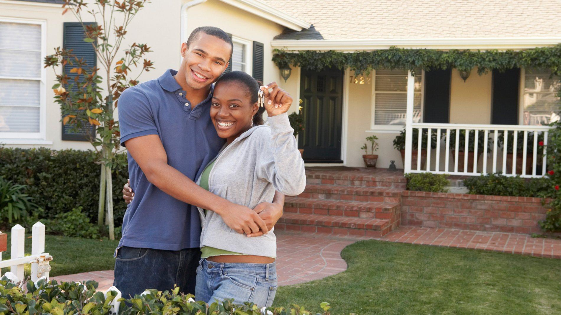 homebuyers