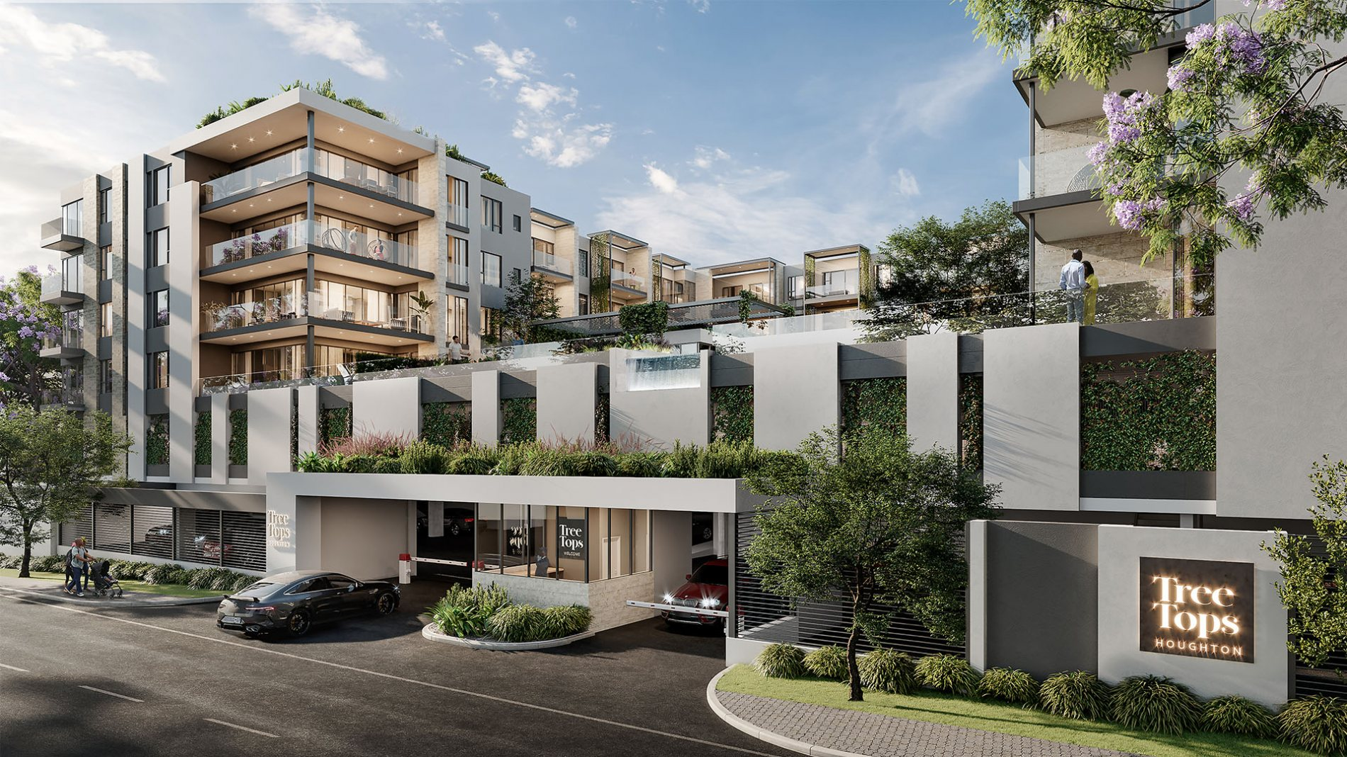 Everything Property Investors kept they trust in Tricolt developers
