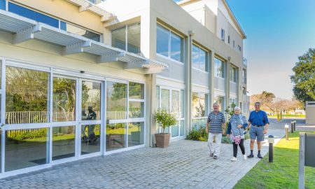 Apartment living mushrooming amongst retirees searching for quality of life