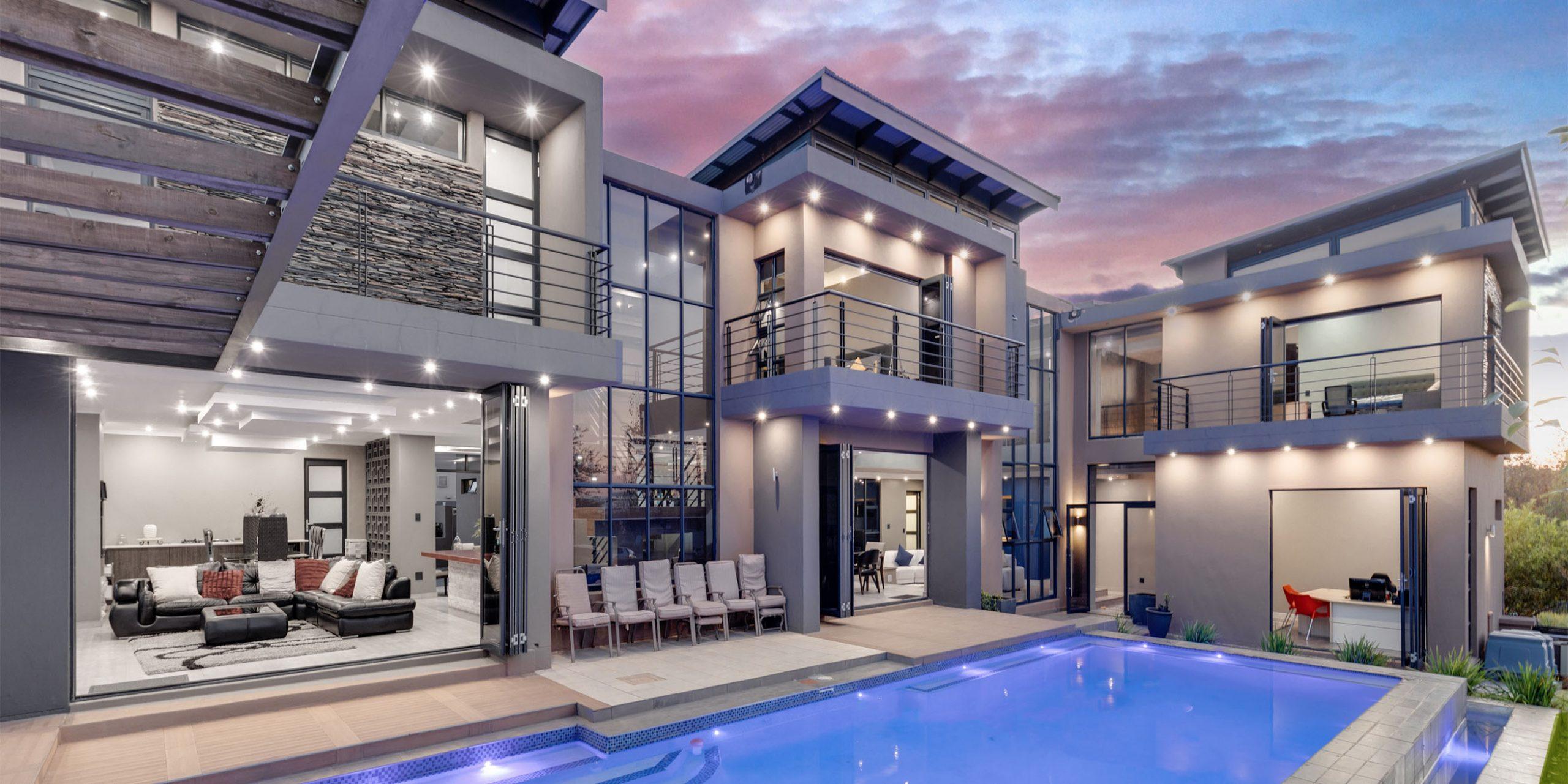 millennials luxury property