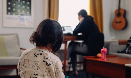 Work from home is back. How to deal with noise and disturbances