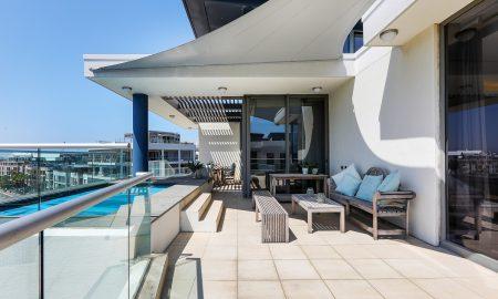 Atlantic Seaboard Properties