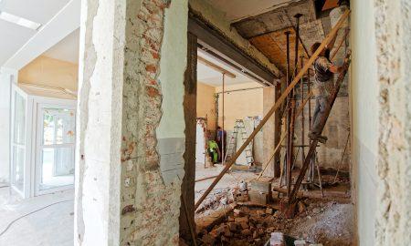 Renovations main image