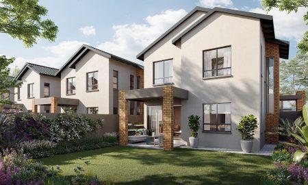 Olea View development in Broadacres