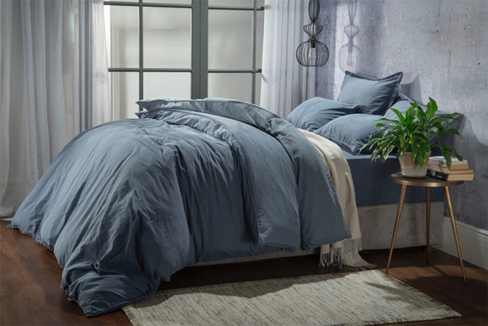 Treat yourself to a bedroom update this spring