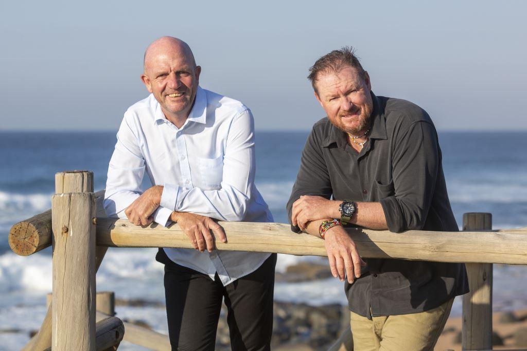 Lance Klusener – A legend joins eXp South Africa