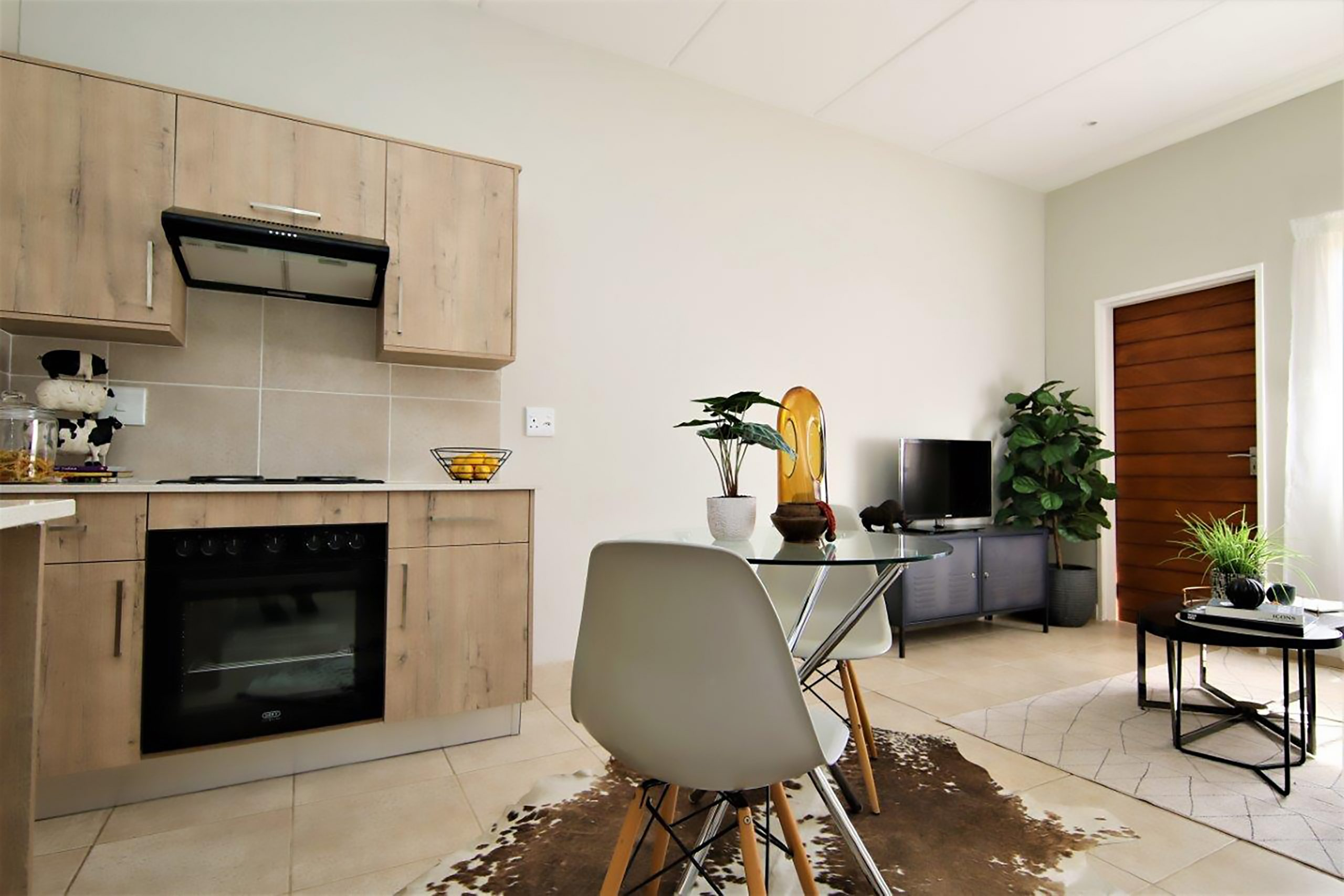 Property development in Randburg, one of the exclusive investment opportunities from PropertyClan