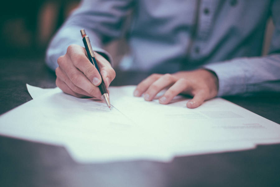 Writing a will is important, especially when it comes to the future of your home