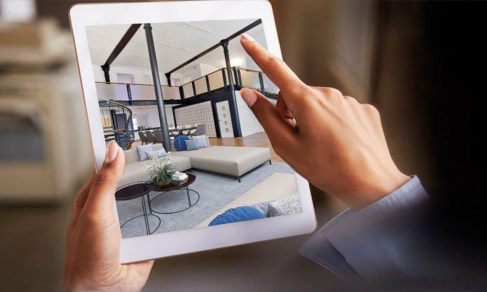 Virtual technology